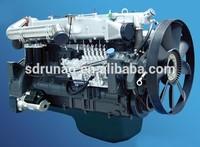 SINOTRUK HOWO Truck engine spare parts weichai power