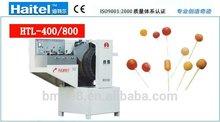 Automatic lollipop candy making machine