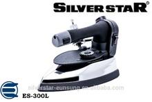 SILVER STAR steam iron machine ES-300L