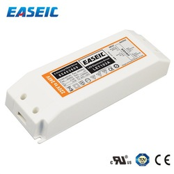 UL TUV ELV 36W LED Driver 12V Dimmable With Plastic Case