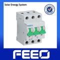 melhores desejos de sol solar painel 40a 800v 3p disjuntor do circuito dc