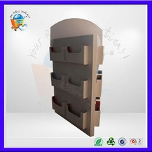 types of display units ,two trays display stand ,two trays display