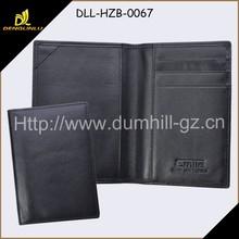 New Design Travel Passport Holder passport case with card slots