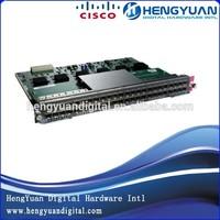 CISCO switch plug in module WS-X4448-GB-SFP