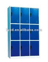 steel hotel door locker