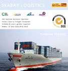 competitive sea freight shipping from china to georgia