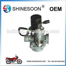 Electronic Motorcycle Moto Aluminum Carburetor Wave125