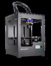 Mankati Fullscale XT, Dual Extruder & Large Printing Size & Metal Printer