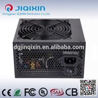 Hot sale 12cm Fan 450W ATX psu power supply for Motherboard