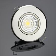 6W mr16 holder led downlighting