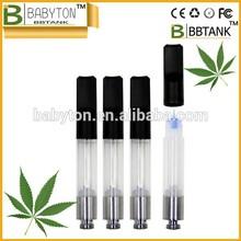 510 E Cigarettes O.pen Vape Bud Touch Co2 CBD Oil Cartridges wax disposable vapor