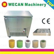 Snow Flake Ice Maker Making Machine for sale WSM-6