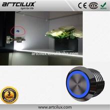 HK Light Fair Popular 12v Dimmer Switch for Cabinet ,Closet