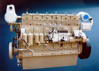 500kw Marine Diesel Generator