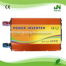 Hot Saled 300W Off-grid 12v 1000w dc-ac pure sine wave power inverter