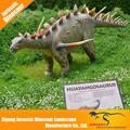 De alta calidad de dinosaurios animados, parque de atracciones dinosaurio mundial