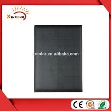 High Efficiency PV Solar Panel Price PET Mono Small Solar Panel 5 Watt 5v Solarpanel