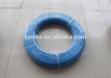 Blue High Pressure Plastic Pipe