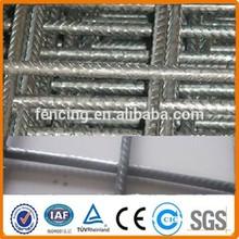 Hot Sale Concrete Reinforcement Wire Mesh Panel