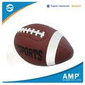 nuevo diseño personalizado venta al por mayor de rugby estrés ball