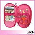 de colores flip flop 7 bolsa de coser piezas de herramientas para el viaje