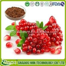 Pomegranate skin extract / pomegranate extract ellagic acid / pomegranate leaf extract powder