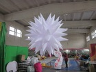 Hot sale !! wholesale --led inflatable star/ inflatable star/ inflatable stars events Mi-55