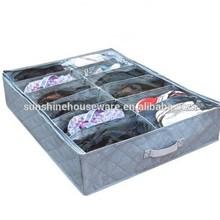 Cheap custom shoe dust bag wholesale household items