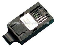 1*9 Optical transceiver