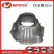 Embrague de aleación de aluminio de vivienda uso para Toyota hiace 3L