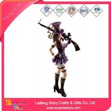 Best Sale league of legends game PVC action figure