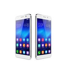 "Original Huawei Honor 6 Hisilicon Kirin920 Octa Core 5"" IPS 3G WCDMA 4G LTE 1920*1080 3GB+32GB Android 4.4"