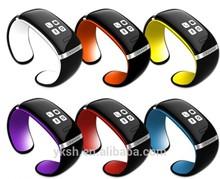 smart bracelet bluetooth 3.0 anti lost sports wearing smart watch pedometer, smart bracelet for youth
