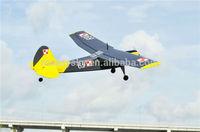 hot product 5 ch Yak 12 epo foam RC aeroplane