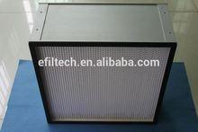 Quality H10-U17 H13 Air Cleaner air filter