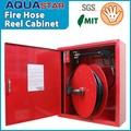 gv aprovado de alta pressão da mangueira de água hidrante interno