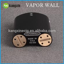 2014 Latest e cig mechanical vapor flask vapor flask mod with 50w