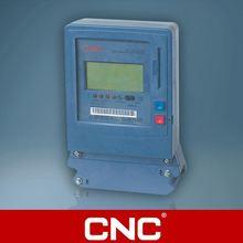 DTSIY726 prepaid meter electric energy meter