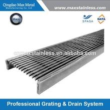 metal grating