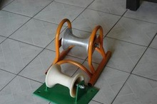 Pulley Wheel & Cable Roller & Aluminum Wheel For Pulley Type