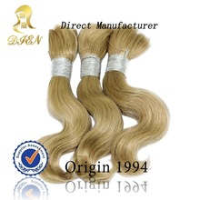Best selling two colored jumbo braid 100 synthetic braiding hair