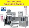 body cream making machine