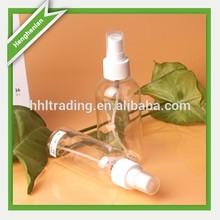 Customized plastic spray bottle manufacturer
