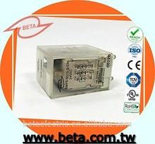 OEM ODM 220v 24v 11pin general purpose relay