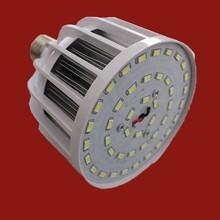 best price 5000 lumens e27 e40 40w 50w led 50w high bay led light