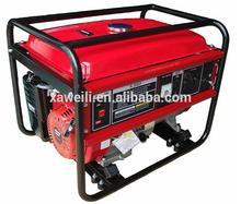 2kw 3kw 5kw 7kw 10kw Small portable gasoline generator