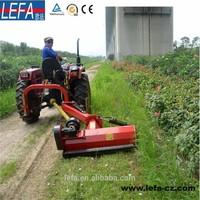 Tractor Tow Behind Hydraulic Grass Cutter machine