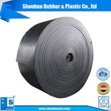 general use rubber conveyor belt