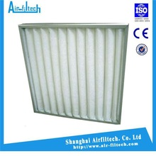 High Efficiency G3-G4 air filter Made in China Industry Filter