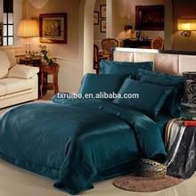 25mm//22mm/19mm 100%mulberry silk bedding sheet sets